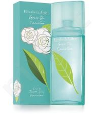 Elizabeth Arden Green Tea Camellia, tualetinis vanduo (EDT) moterims, 30 ml