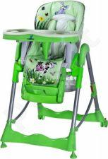 Maitinimo kėdutė Caretero Magnus Fun Green