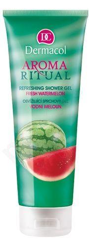 Dermacol Aroma Ritual dušo želė Watermelon, 250ml, kosmetika moterims