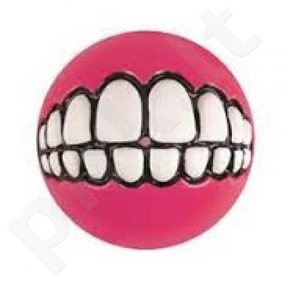Kamuoliukas Rogz Grinz Large Pink