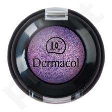 Dermacol Bonbon akių šešėliai, kosmetika moterims, 6g, (6)