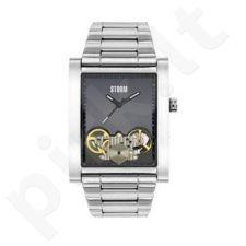 Vyriškas laikrodis STORM THUNDER BLACK
