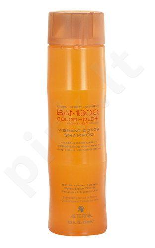 Alterna Bamboo Color Hold+ Vibrant Color šampūnas, kosmetika moterims, 250ml