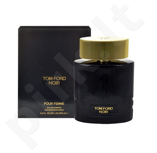 Tom Ford Noir, EDP moterims, 100ml