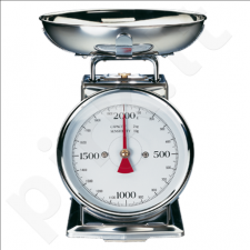 Gastroback 30102 Stainless steel scale with bowl