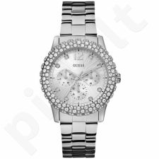 Moteriškas GUESS laikrodis W0335L1
