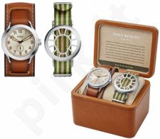 Laikrodis FOSSIL  TRENCH - SPECIAL SET