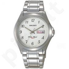 Vyriškas laikrodis Orient FUG0Q005S6
