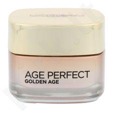 L´Oreal Paris Age Perfect Golden Age dieninis veido kremas, kosmetika moterims, 50ml