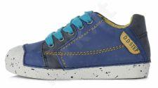 D.D. step mėlyni batai 25-30 d. 043516bm