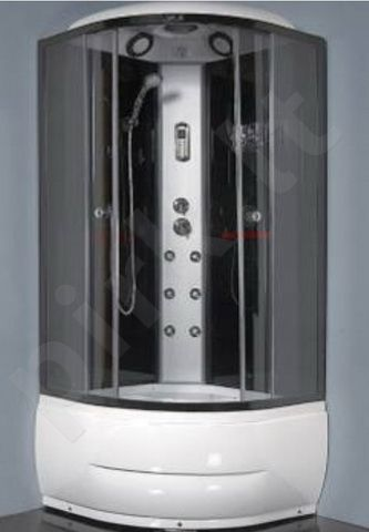 Masažinė dušo kabina SO45-5