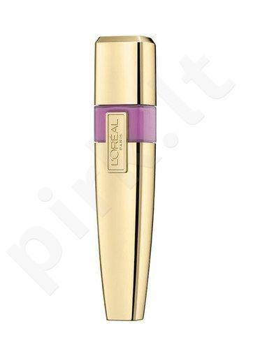 L´Oreal Paris Shine Caresse lūpdažis, kosmetika moterims, 6ml, (501 Bonnie)