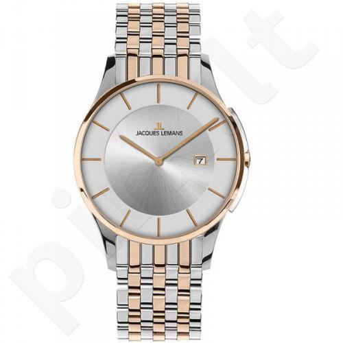 Vyriškas laikrodis Jacques Lemans 1-1781E