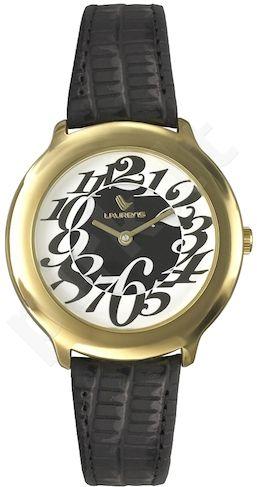 Laikrodis LAURENS   INSTINCT moteriškas