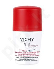 Vichy Stress Resist Anti-Perspirant 72H, kosmetika moterims, 50ml