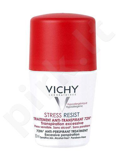 Vichy Stress Resist Anti-Perspirant 72H, kosmetika moterims, 50ml