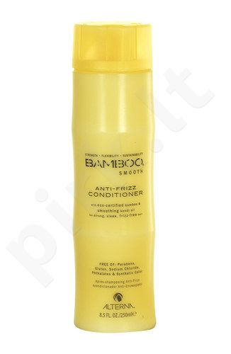 Alterna Bamboo Smooth Anti-Frizz kondicionierius, kosmetika moterims, 250ml