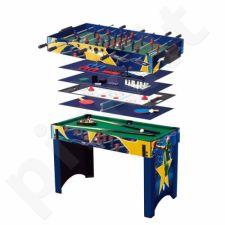 Žaidimų stalas Worker 13 in 1