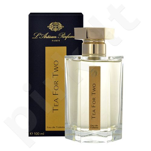 L´Artisan Parfumeur Tea for Two, EDT moterims ir vyrams, 50ml