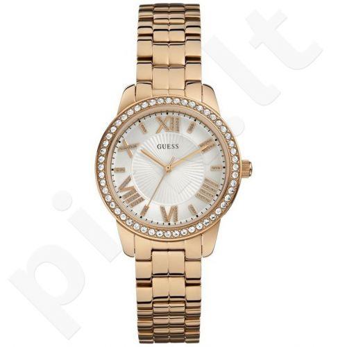 Moteriškas GUESS laikrodis W0444L3