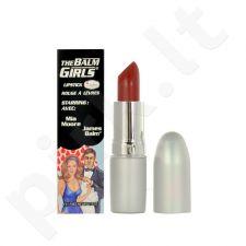 TheBalm TheBalm Girls lūpdažis, kosmetika moterims, 4g, (Ima Goodkisser)