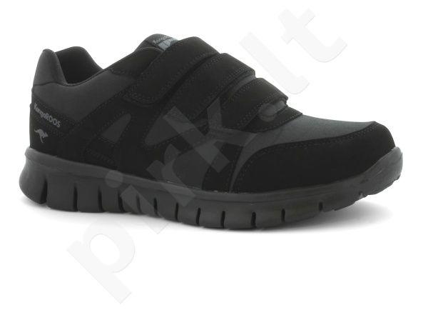 Laisvalaikio batai KANGAROOS HIJACK VELCRO (20-74355-202)
