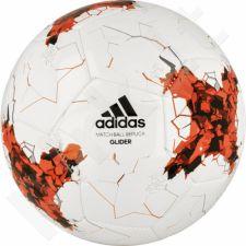 Futbolo kamuolys Adidas Ekstraklasa Glider BQ7624