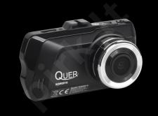 Car DVR Quer 1080 FHD/25 fps