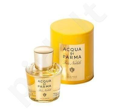 Acqua Di Parma Iris Nobile, kvapusis vanduo (EDP) moterims, 100 ml