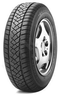 Žieminės Dunlop SP LT60 R15