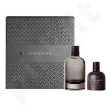 Bottega Veneta (EDT 90 ml + 100 ml balzamas po skutimosi) Bottega Veneta Pour Homme, rinkinys vyrams