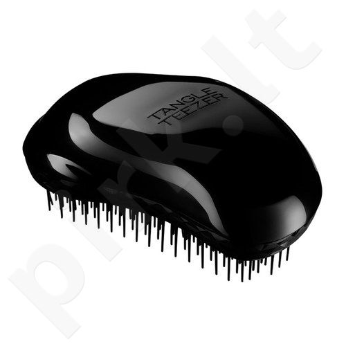 Tangle Teezer The Original plaukų šepetys, kosmetika moterims, 1pc, (Black)