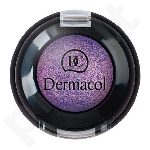 Dermacol Bonbon akių šešėliai, kosmetika moterims, 6g, (8)