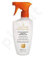 Collistar Special Perfect Tan, After Sun Fluid, priežiūra po deginimosi moterims, 400ml