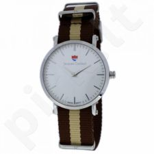 Moteriškas laikrodis Jacques Costaud JC-2SWN07