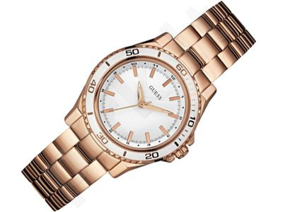 Guess Mini Plugged In W0557L2 moteriškas laikrodis