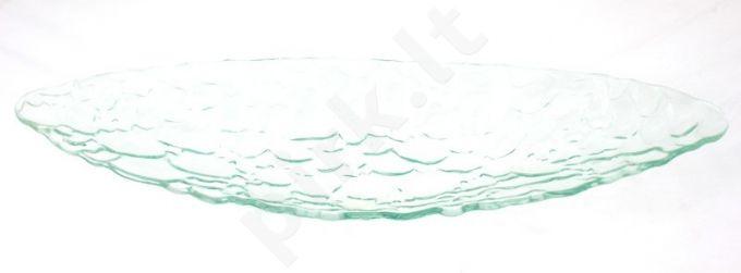 Stiklinė lėkštė 88882