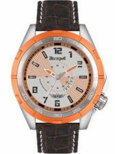 Vyriškas NESTEROV laikrodis NESTEROV H098002-15KOR
