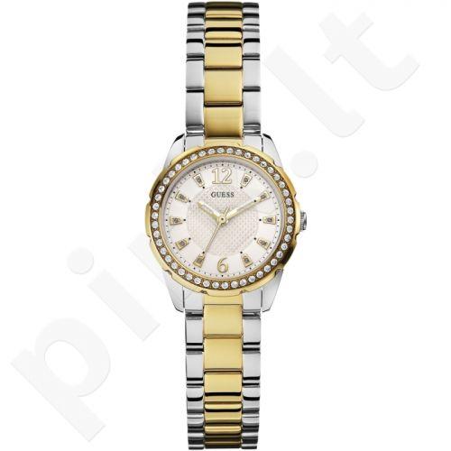 Moteriškas GUESS laikrodis W0445L4