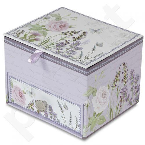 Papuošalų dėžutė 106440