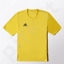 Marškinėliai futbolui Adidas Core Training Jersey M S22396