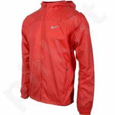 Striukė bėgiojimui Nike Shield Running Jacket M 800492-657