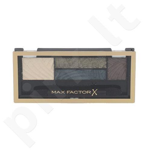 Max Factor Smokey Eye Drama, akių šešėliai moterims, 1,8g, (05 Magnetic Jades)