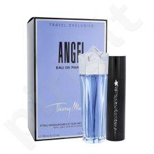 Thierry Mugler Angelis rinkinys moterims, (EDP 100 ml + EDP 7,5 ml)