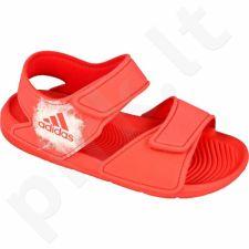 Basutės Adidas AltaSwim Jr BA7849