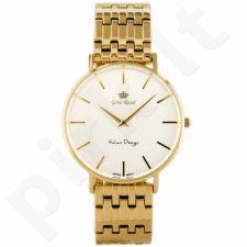 Vyriškas laikrodis Gino Rossi GRM11014AS