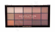 Makeup Revolution London Re-loaded, akių šešėliai moterims, 16,5g, (Iconic Fever)