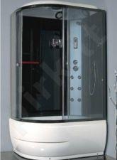 Masažinė dušo kabina SO46-5 dešinė