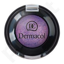 Dermacol Bonbon akių šešėliai, kosmetika moterims, 6g, (9)