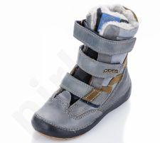Žieminiai batai su vilna D.D.Step 25-30 d.
